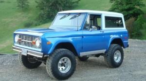 Classic Car Insurance in Lacey, WA