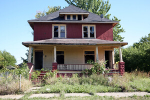 Vacant Property Insurance Olympia