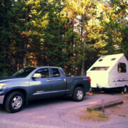 Tips Before Buying a Used Camper in Lacey, WA