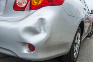 What to do if you get into a car accident in Lacey, WA