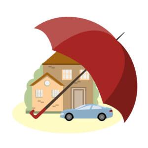Umbrella Insurance in Lacey, WA