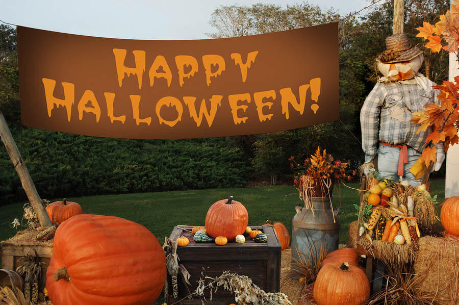 How to avoid an insurance claim on Halloween in Lacey, WA