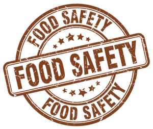 Food Safety for your home in Lacey, WA