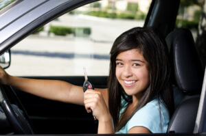 Teen Driver Insurance Policy in Lacey, WA
