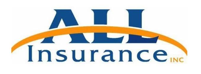 All Insurance, Inc.