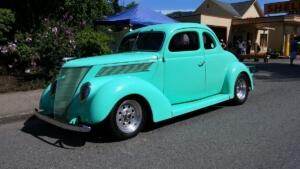 Classic Car Insurance Lacey, WA