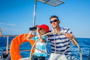 Boat Insurance Olympia