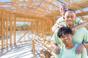 Course of Construction Home Insurance