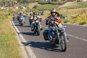 Motorcycle Insurance Olympia