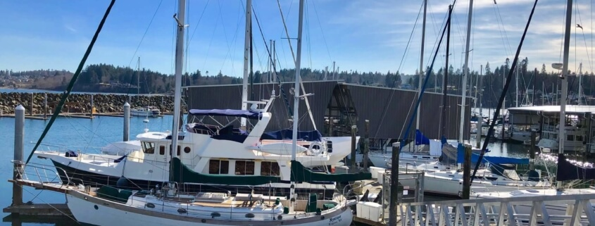 Boat Insurance Olympia, WA