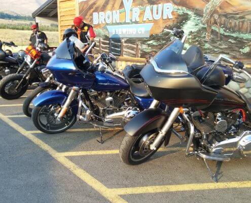 Motorcycle Insurance Lacey, WA