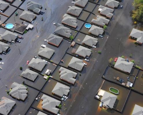 Flood Insurance Agent Lacey, WA