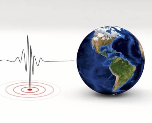 Earthquake Insurance Policy Lacey, WA
