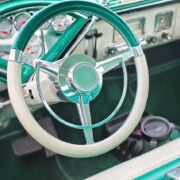 Classic Car Insurance Agent Lacey, WA