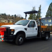 Commercial Auto Insurance Lacey, WA