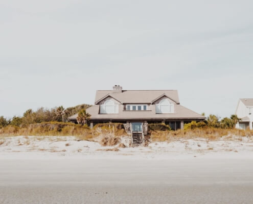Vacation Home Insurance in Lacey, Washington